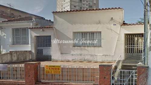 Casa, código 156348 em São Paulo, bairro Vila da Saúde