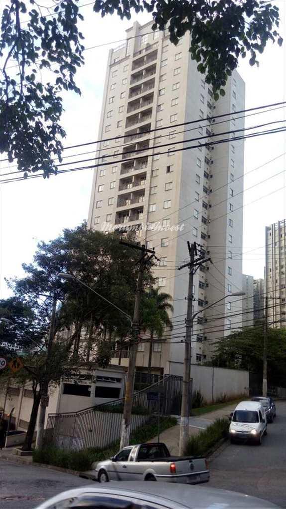 Sala Living em São Paulo, bairro Vila Suzana