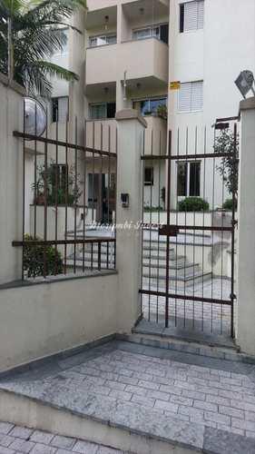 Apartamento, código 703325 em São Paulo, bairro Saúde