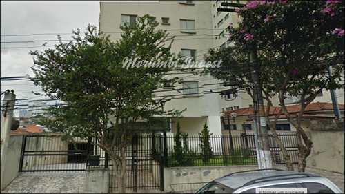 Apartamento, código 1500035 em São Paulo, bairro Bosque da Saúde