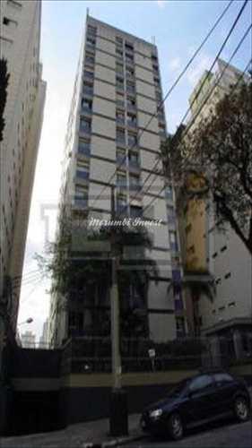 Apartamento, código 705567 em São Paulo, bairro Vila Mariana