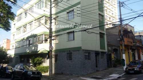 Apartamento, código 1500029 em São Paulo, bairro Campos Elíseos