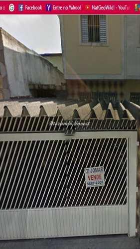 Casa, código 156063 em São Paulo, bairro Socorro