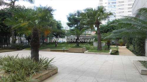 Apartamento, código 702973 em São Paulo, bairro Cidade Monções