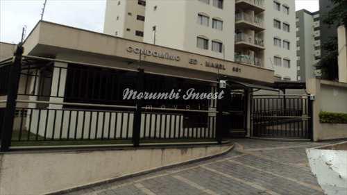 Cobertura, código 700023 em São Paulo, bairro Mooca