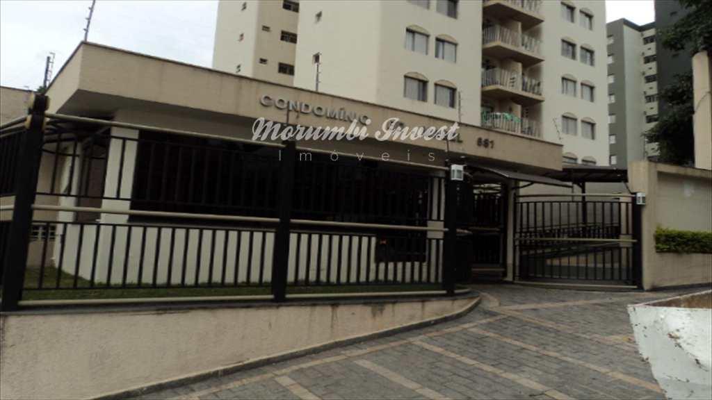 Cobertura em São Paulo, bairro Mooca