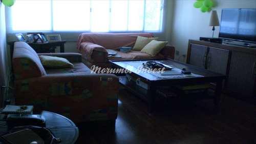 Apartamento, código 703646 em São Paulo, bairro Bela Vista