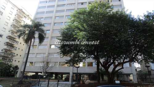Apartamento, código 700015 em São Paulo, bairro Bela Vista