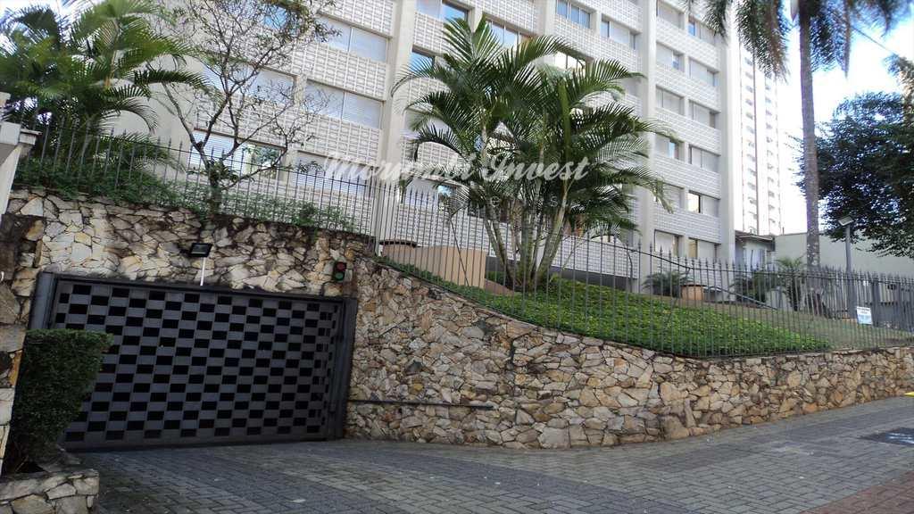 Apartamento em São Paulo, bairro Bela Vista