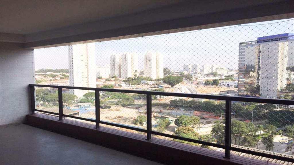 Apartamento em São Paulo, bairro Vila Cruzeiro