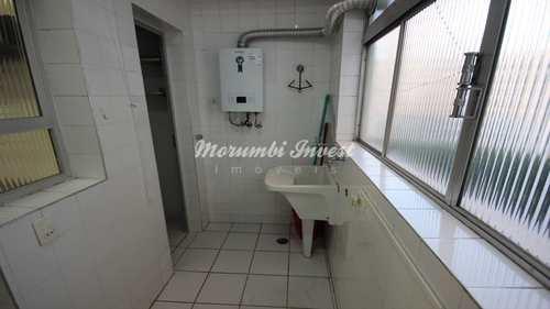 Apartamento, código 150034 em São Paulo, bairro Pinheiros