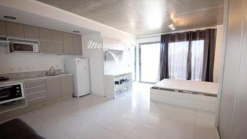 Apartamento, código 150018 em São Paulo, bairro Vila Olímpia