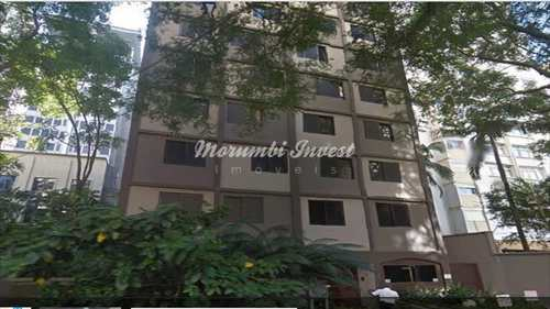 Sala Living, código 706433 em São Paulo, bairro Jardim Paulista