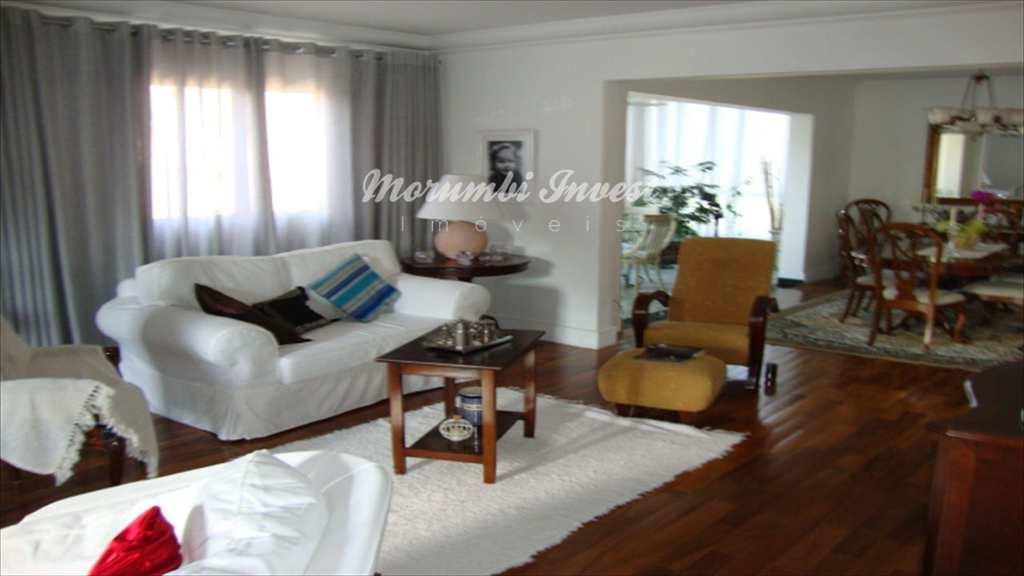 Sala Living em São Paulo, bairro Moema