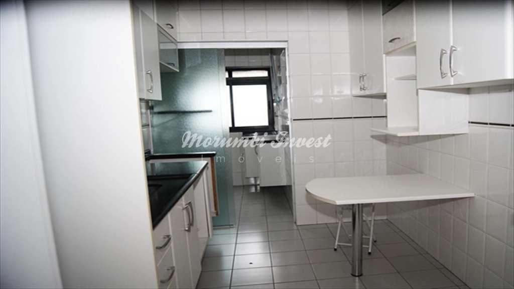 Apartamento em Barueri, bairro Empresarial 18 do Forte