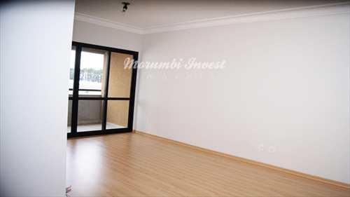 Apartamento, código 150007 em Barueri, bairro Empresarial 18 do Forte
