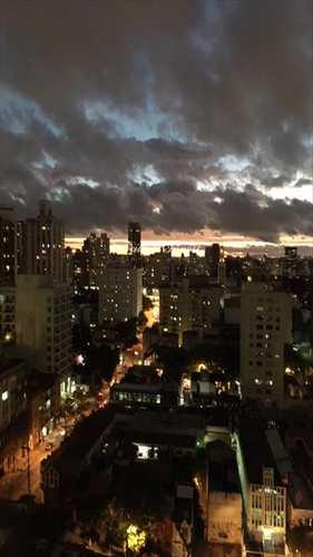 Apartamento, código 150006 em São Paulo, bairro Pinheiros