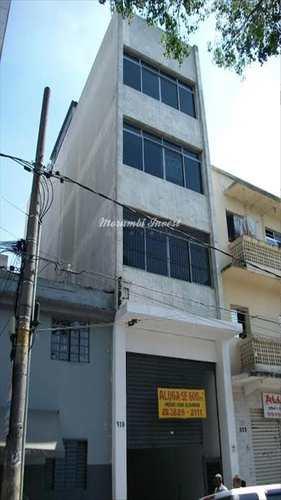 Prédio, código 150005 em São Paulo, bairro Bom Retiro