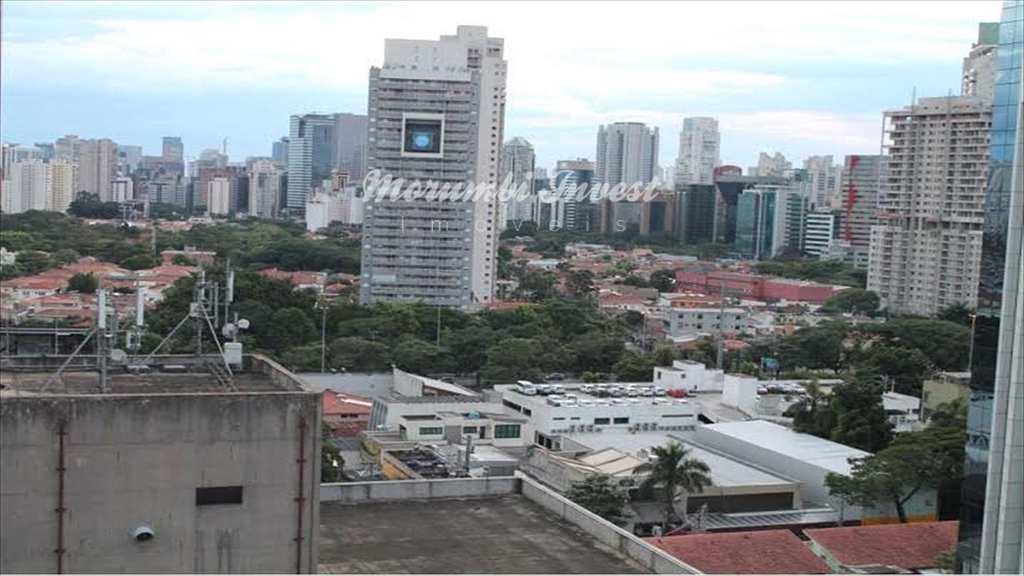 Cobertura em São Paulo, bairro Vila Olímpia