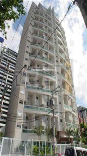 Apartamento, código 703261 em São Paulo, bairro Moema