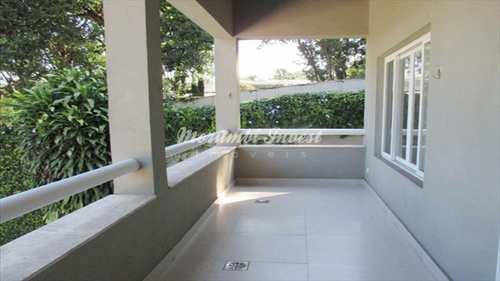 Casa, código 150061 em São Paulo, bairro Vila Tramontano
