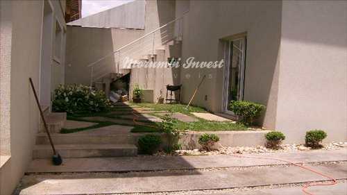 Casa, código 150060 em São Paulo, bairro Cidade Monções