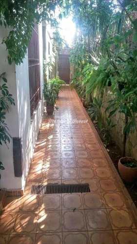 Casa, código 150057 em São Paulo, bairro Indianópolis
