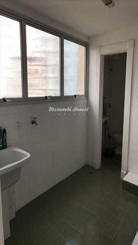Apartamento, código 150064 em São Paulo, bairro Sumarezinho