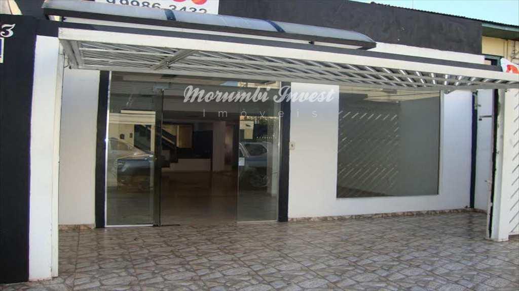 Conjunto Comercial em São Paulo, bairro Moema