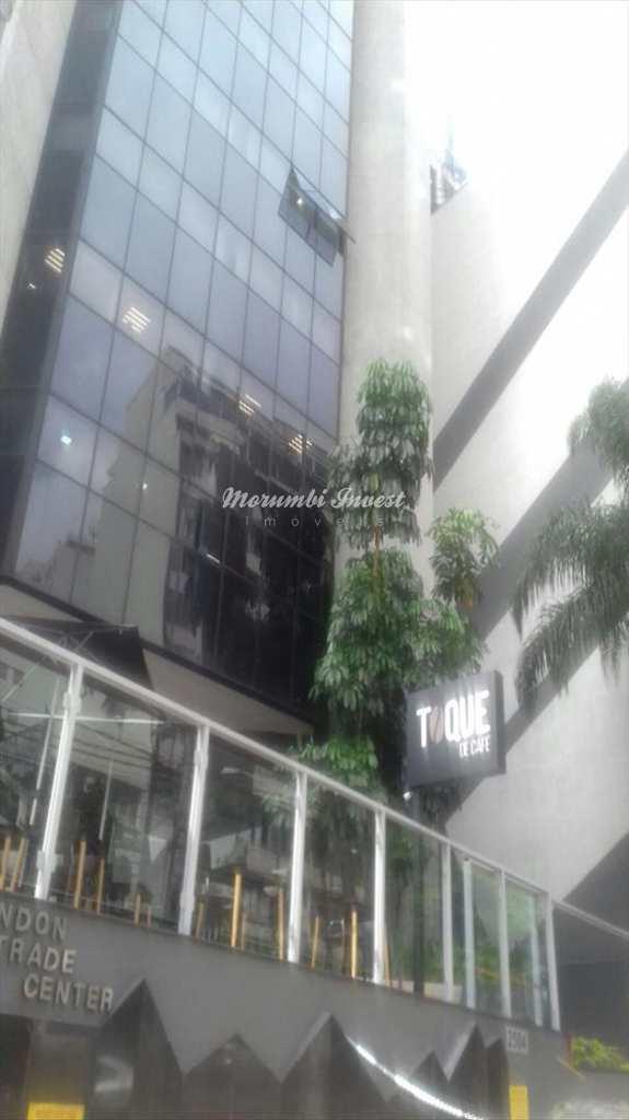 Sala Comercial em São Paulo, bairro Jardim Paulista