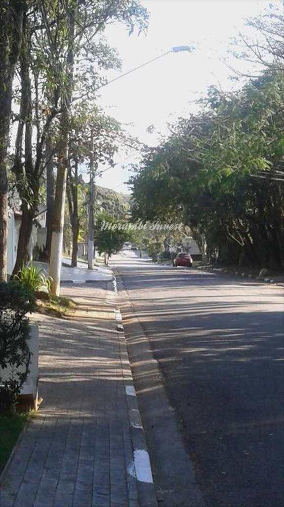 Sobrado em São Paulo, bairro Interlagos