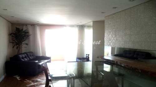 Sala Living, código 703775 em São Paulo, bairro Paraíso do Morumbi