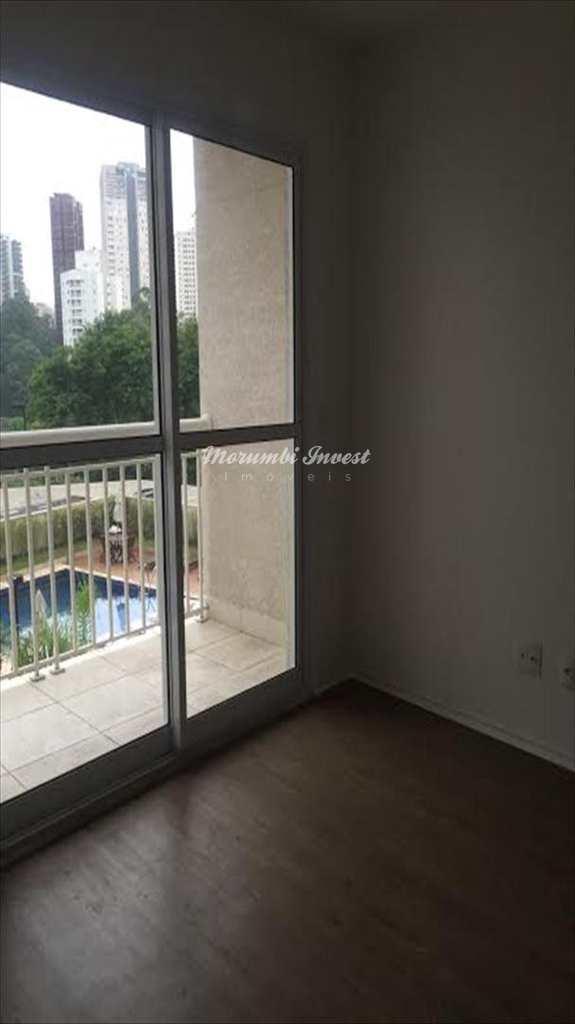 Sala Living em São Paulo, bairro Vila Andrade