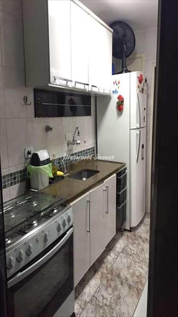 Sala Living em São Paulo, bairro Vila Monte Alegre