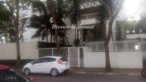 Apartamento, código 7037719 em São Paulo, bairro Vila Andrade