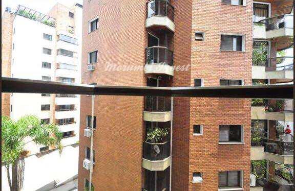 Apartamento em São Paulo, bairro Real Parque