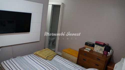 Apartamento, código 7037721 em São Paulo, bairro Vila Suzana