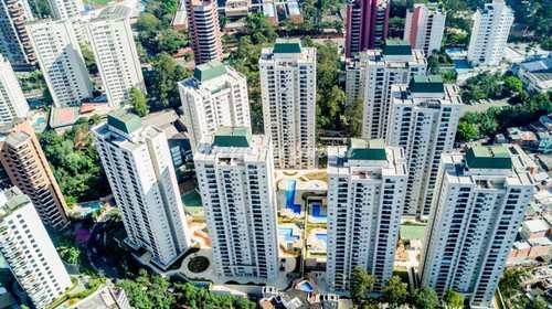 Apartamento, código 7037722 em São Paulo, bairro Jardim Parque Morumbi