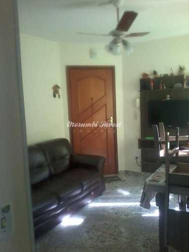 Apartamento, código 7037725 em São Paulo, bairro Jardim Eledy