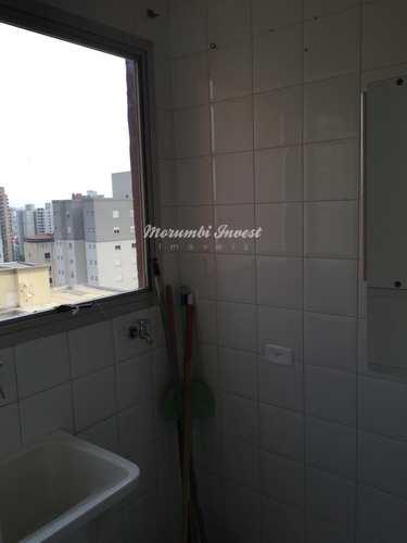Apartamento, código 7037730 em São Paulo, bairro Vila Andrade