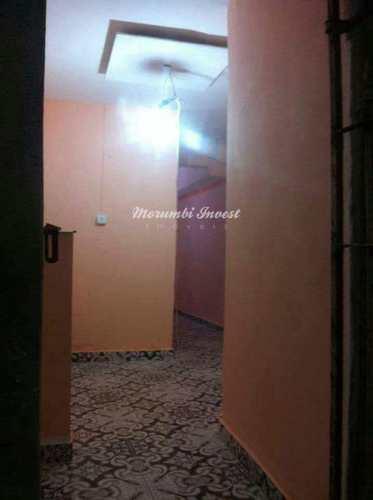 Casa, código 7037751 em São Paulo, bairro Morro do Índio
