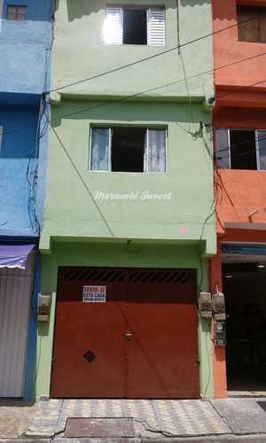Casa, código 7037757 em São Paulo, bairro Parque Independência