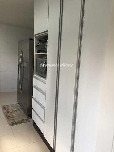 Apartamento, código 7037758 em São Paulo, bairro Jardim Fonte do Morumbi