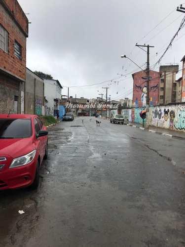 Sobrado, código 7037761 em Taboão da Serra, bairro Parque São Joaquim