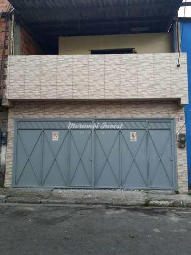 Casa, código 7037767 em São Paulo, bairro Parque Sonia