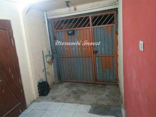 Casa, código 7037774 em São Paulo, bairro Jardim São Luís