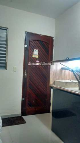 Casa, código 7037783 em São Paulo, bairro Americanópolis