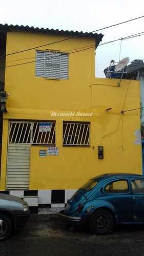 Casa, código 7037794 em São Paulo, bairro Jardim Ipê