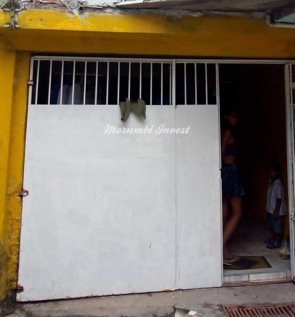 Casa em São Paulo, bairro Jardim Macedônia
