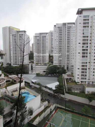 Apartamento, código 7037796 em São Paulo, bairro Vila Andrade